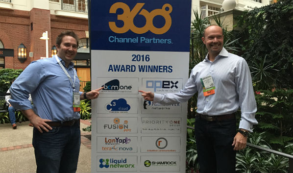 Channel Partners 360°: BCM One