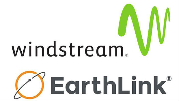 Windstream-EarthLink logo