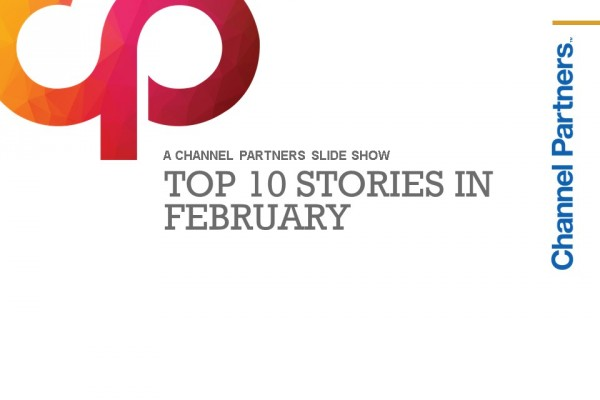 Top Stories in February: Introduction