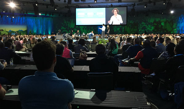 Dreamforce '16: And the Winner Is ...