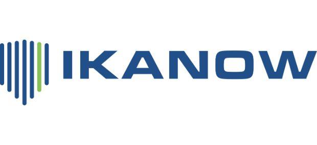 Ikanow logo
