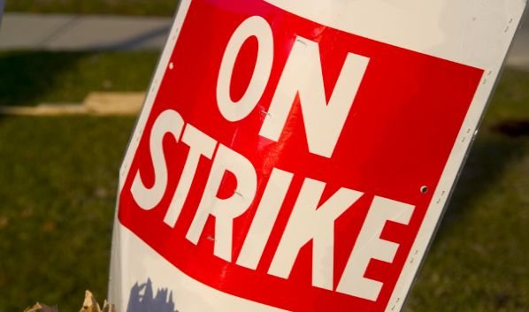 Verizon Strike: 'Final Offer' Rejected