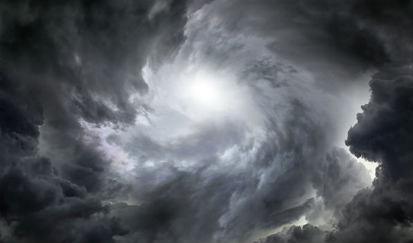 Scary Data Breaches: Cloud Storming