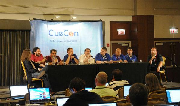 ClueCon 2016: FreeSWITCH Roundtable