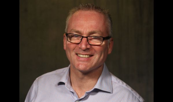 People on the Move: Intelisys' Stephen Hackett
