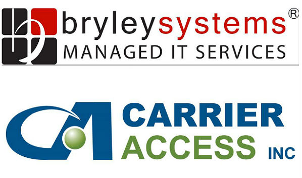 Channel Partners 360° Award Winners: Bryley Systems, Carrier Access