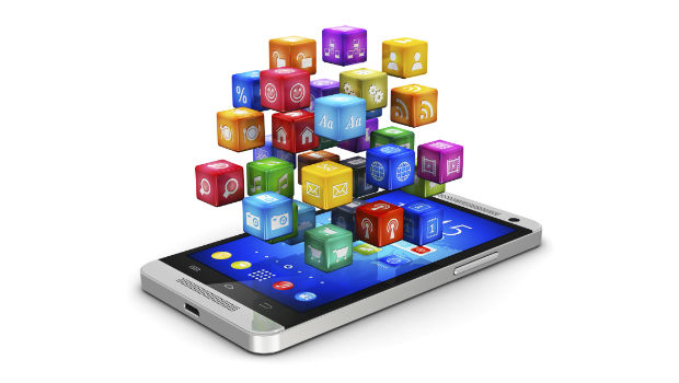 Smartphone and apps