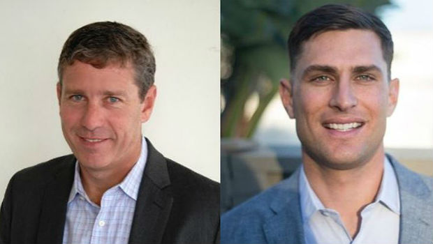 Channel People on the Move: RapidScale's Andrew Davis and Chris Moreira