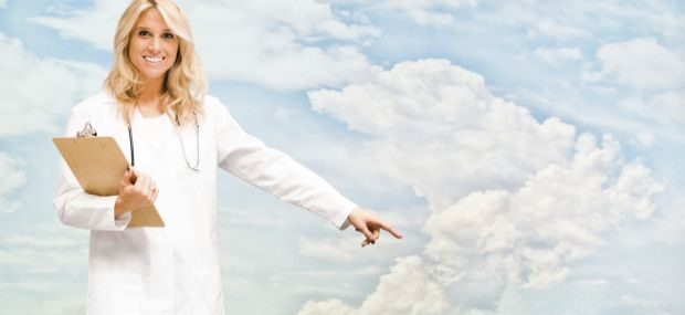 health care cloud