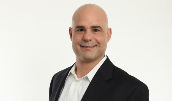 Channel People on the Move: Cato Networks' Glenn Esposito