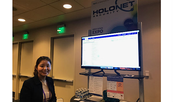 RSA Conference 2017: Holonet Security