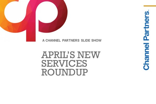 April's New Services: Introduction