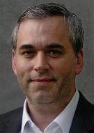 Dell's Jason Shepherd