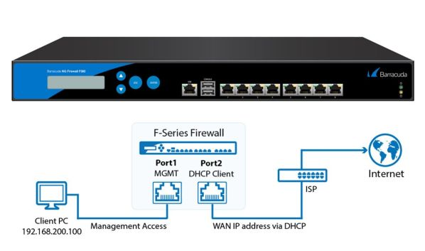 New Services Roundup: Intronis' SMB Firewall, by Subscription