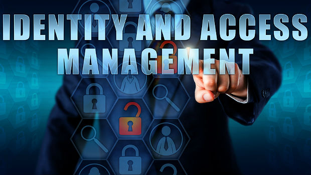 IAM, identity and access management