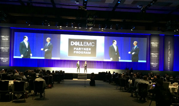 Channel Program Changes: Dell, Dell EMC