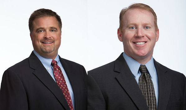 Top Stories in October: #6 — ScanSource Promotes Co-Presidents