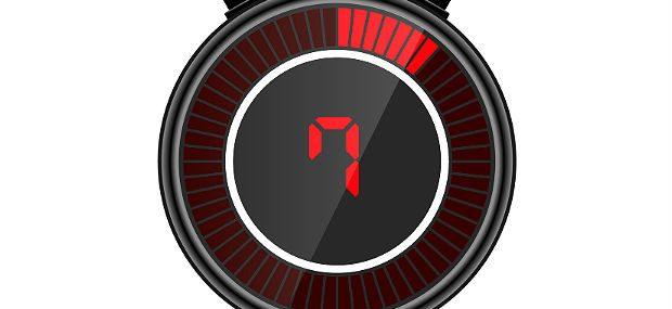 7-Stopwatch