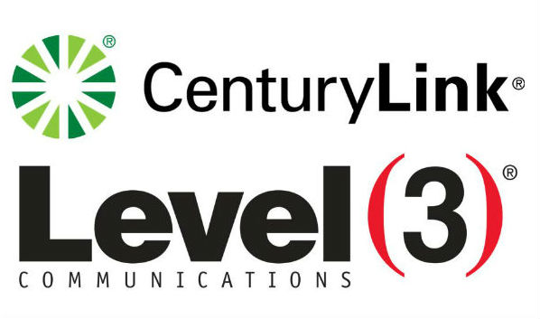 Biggest M&A of February-March: CenturyLink-Level 3