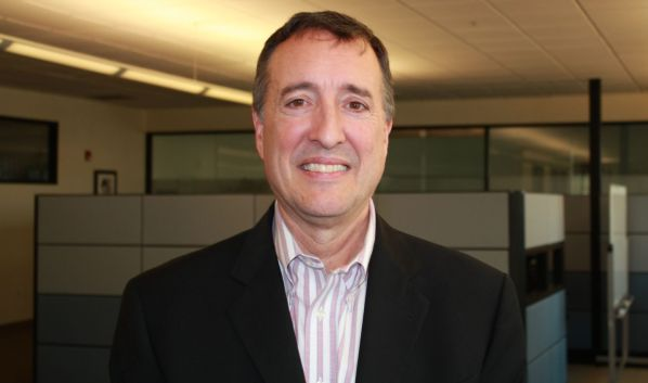 Channel People on the Move: Netformx's Pete Eggimann