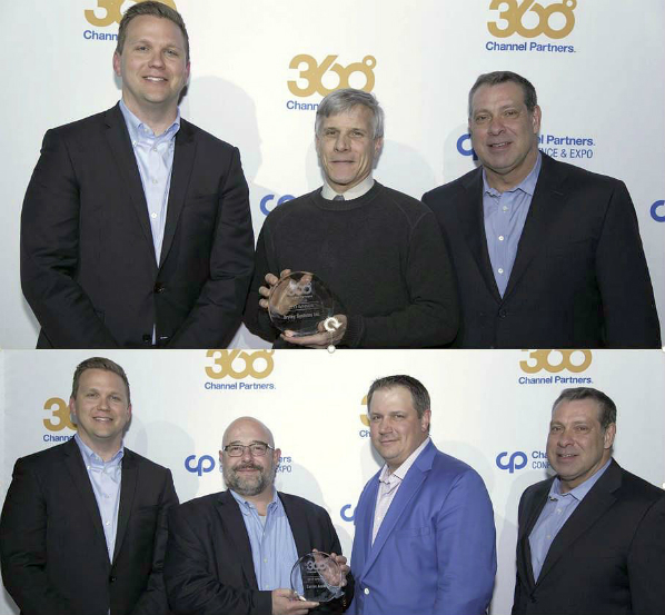 CP 360° Winners: Bryley Systems, Carrier Access