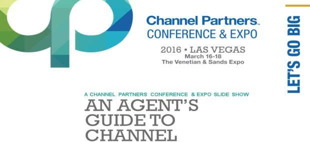 Agent's Guide to Channel Partners
