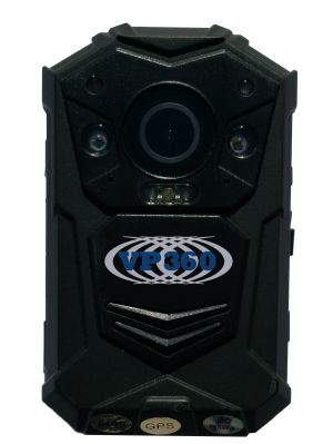 VP360 Body-Worn Camera