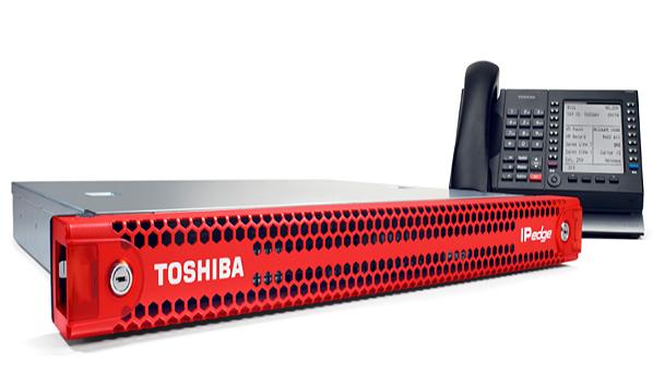 New Services Roundup: Toshiba Telecom