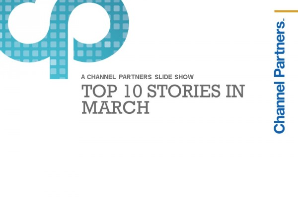 Top Stories in March: Introduction