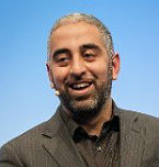 Intel Security's Raj Samani