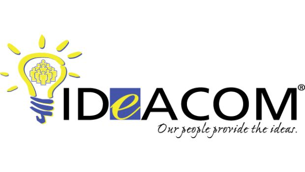 Ideacom logo