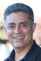 VeloCloud's Sanjay Uppal