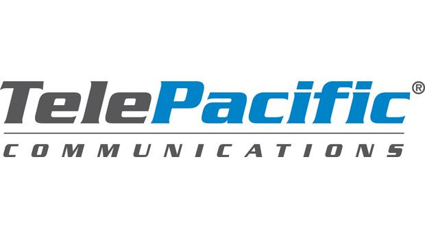TelePacific logo