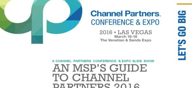 MSP Guide to Channel Partners