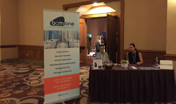 BCM One Technology Lounge: Welcome