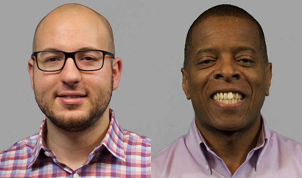 Channel People on the Move: Intelisys' Justin Noller and Brandon Knight