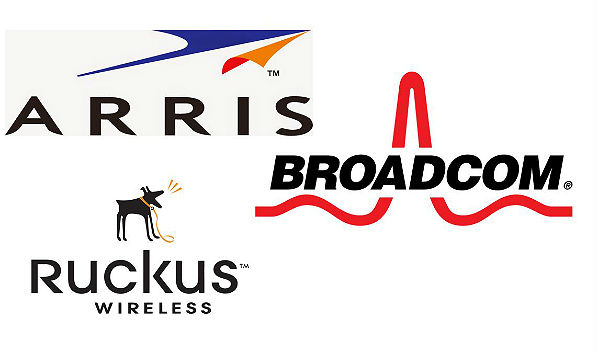Biggest M&A of February-March: Arris-Broadcom-Ruckus