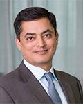 CenturyLink's Sunit Patel