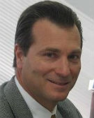 Toshiba's Brian Metherell