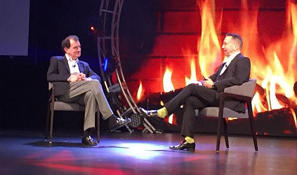 CenturyLink Ascend: 'Fireside Chat' with Dean Douglas