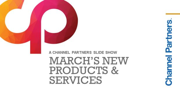 March's New Products and Services