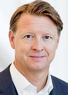 Verizon's Hans Vestberg