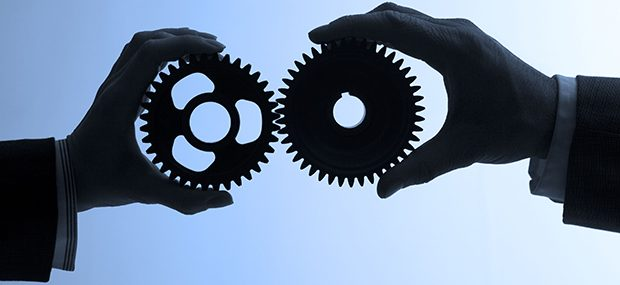 Partnership cogs