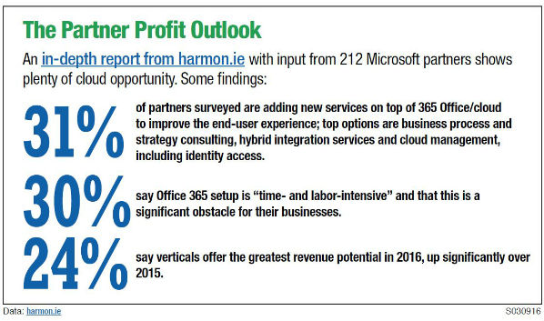 A Partner's Guide to Office 365 Migrations: The Partner Profit Outlook