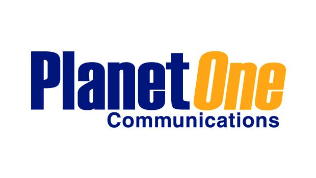 PlanetOne logo