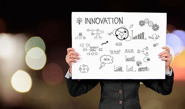 #4: Innovation