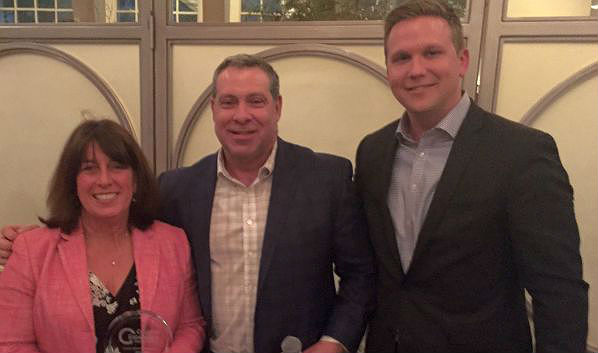 Circle of Excellence: Broadview Networks' Donna Wenk