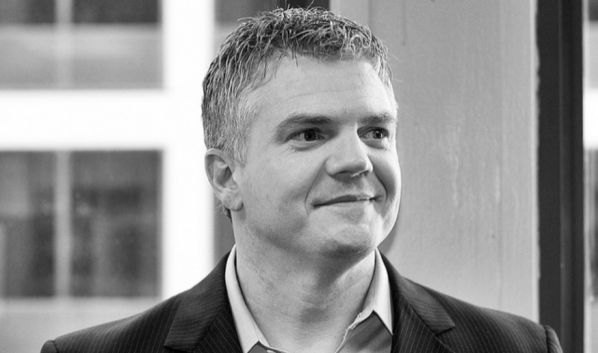 Channel People on the Move: Matrix's Scott Lee