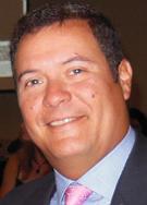 IBM's Mike Perera