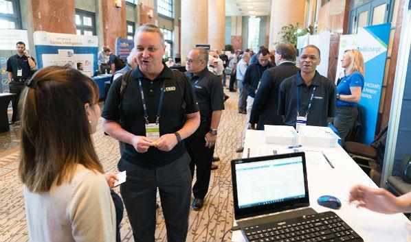 Acumatica Summit 2017: Solutions Showcase